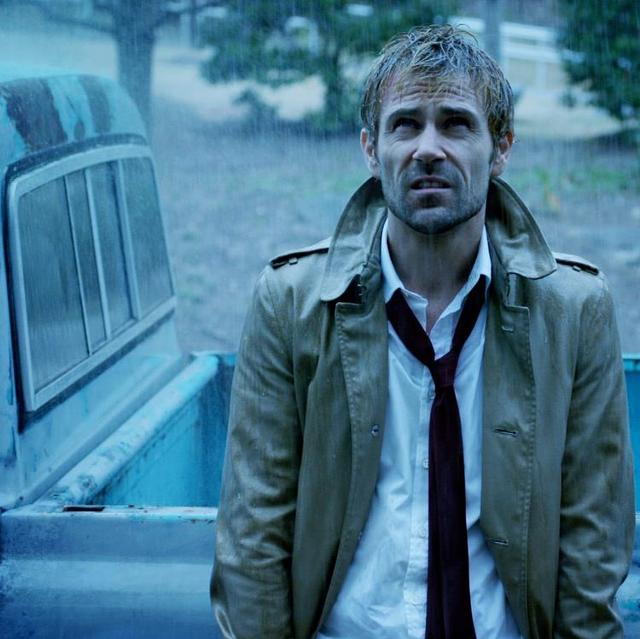 Constantine'-: TV Review | Hollywood Reporter