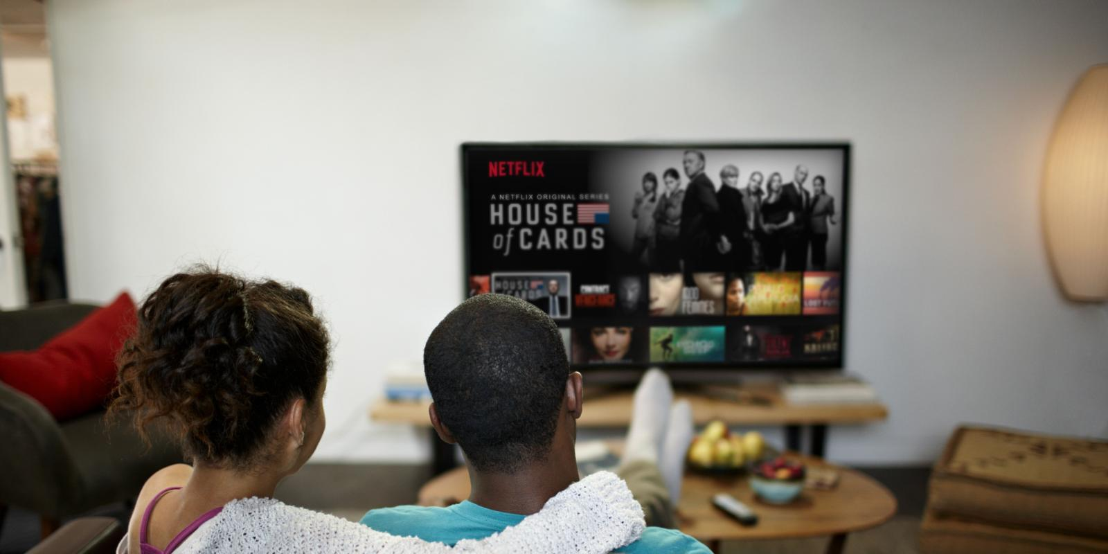 How To Set Up Netflix A Step By Step Guide