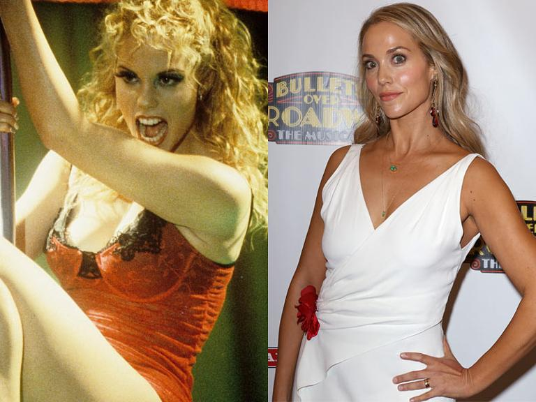 Whatever happened to elizabeth berkley 8 things she did after one hit movie wonders elizabeth berkley voltagebd Image collections