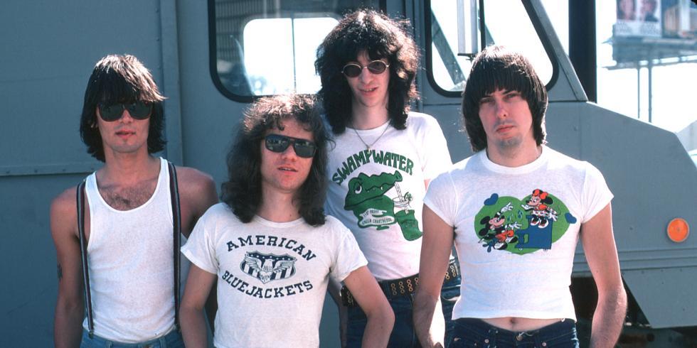 Ramones, una riedizione di
