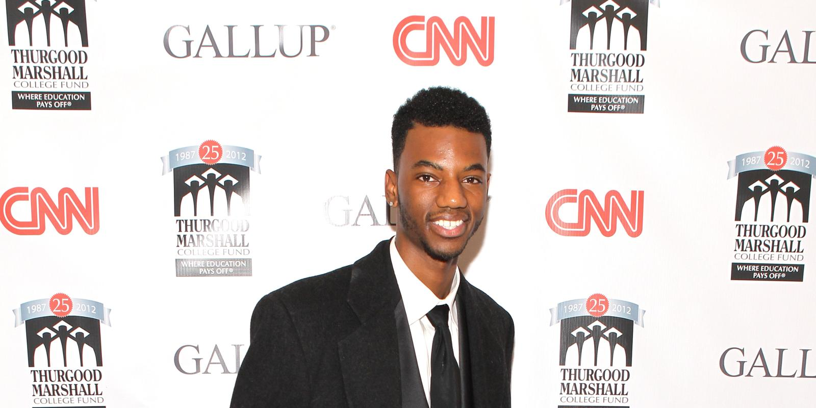 The Wire\'s Dukie actor Jermaine Crawford releases two R&B tracks