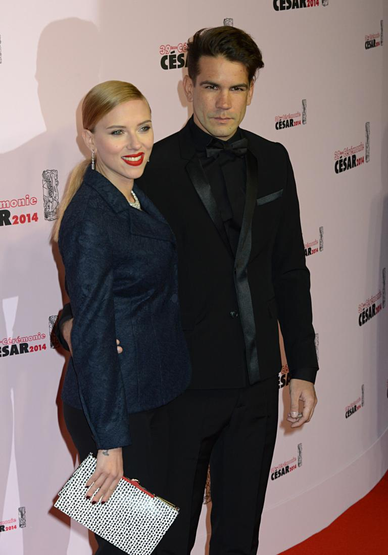 Scarlett Johansson Hints At Why Marriage To Ryan Reynolds Didnt Work