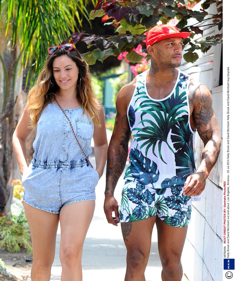 kelly brook and david mcintosh relationship counseling