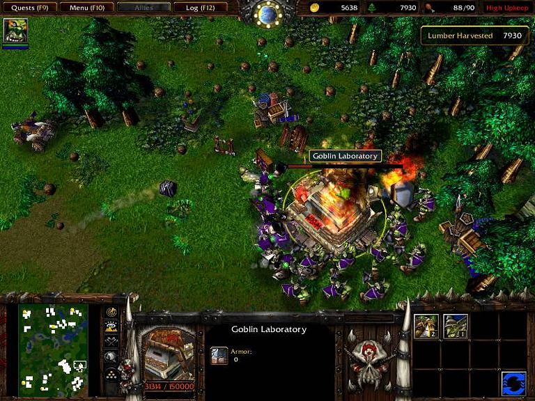Worldcraft multiplayer dating sim