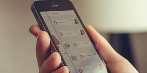 aloud reader sms smartphone