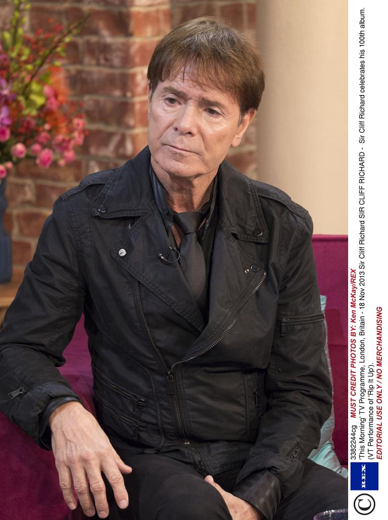 cliff richard police raid branded utterly inept by mps