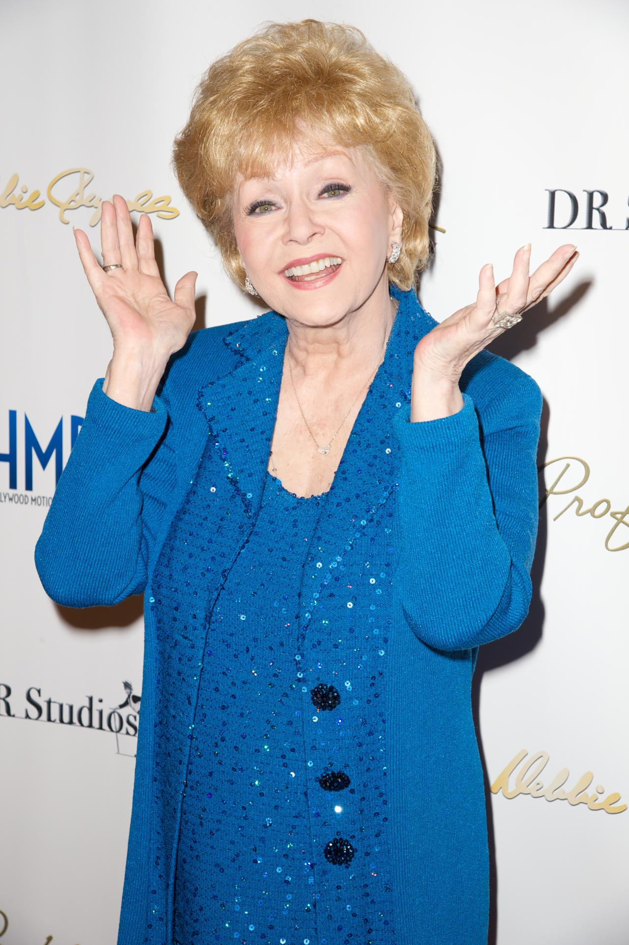 Gallery Showbiz Debbie Reynolds