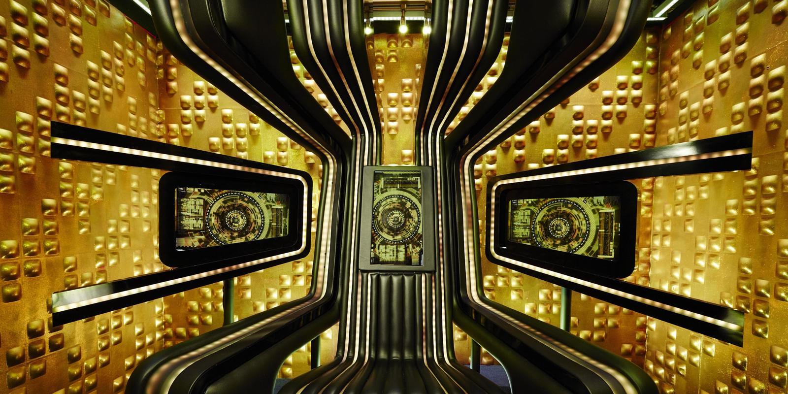 Celebrity Big Brother: TV presenter the hot pick in UK v ...