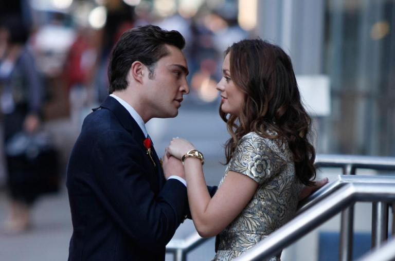 Gossip girl dating chart for new couples