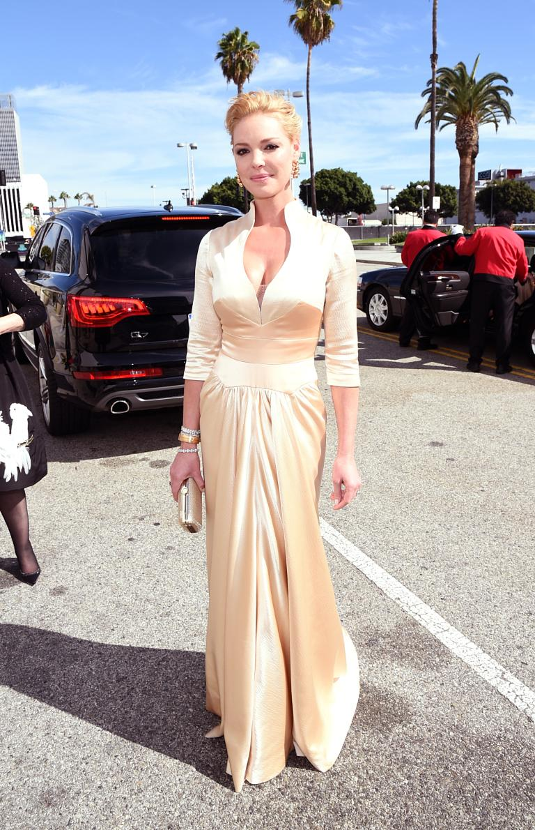 Katherine Heigl\'s second TV comeback attempt is a Grey\'s Anatomy reunion