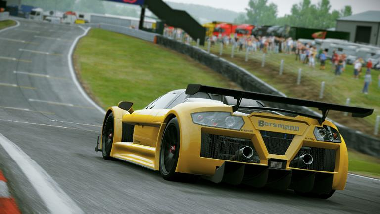 Project Cars Review Round Up Racing Simulator Is Serious Deep