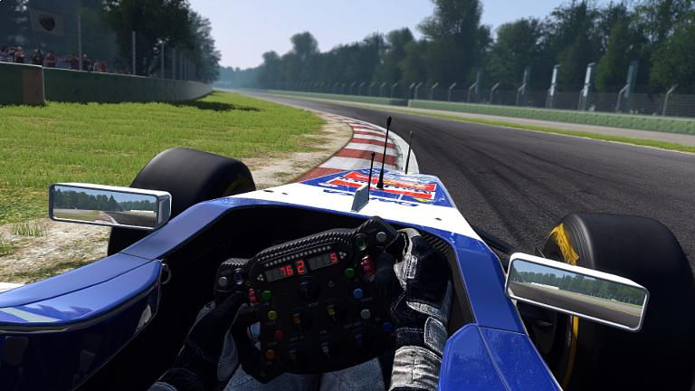 Project Cars Xbox One PS4 And PC Release Date Announced