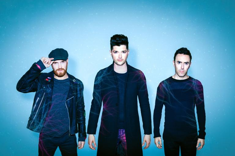 The Script Press Shot