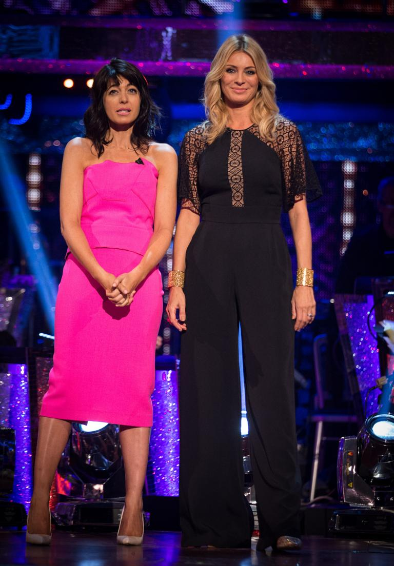 Forum on this topic: Claudia Winkleman and Tess Daly reveal Strictly , claudia-winkleman-and-tess-daly-reveal-strictly/