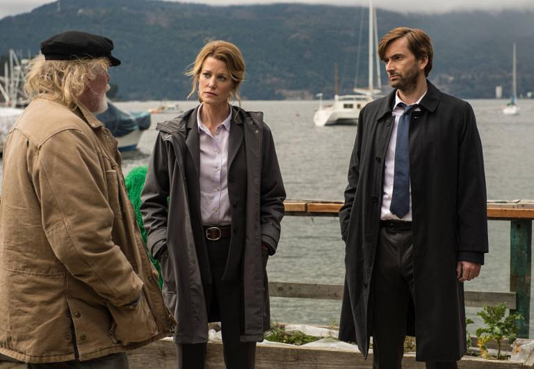 Gracepoint killer revealed: US Broadchurch remake has different ending