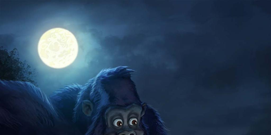 kong king of the apes season 1