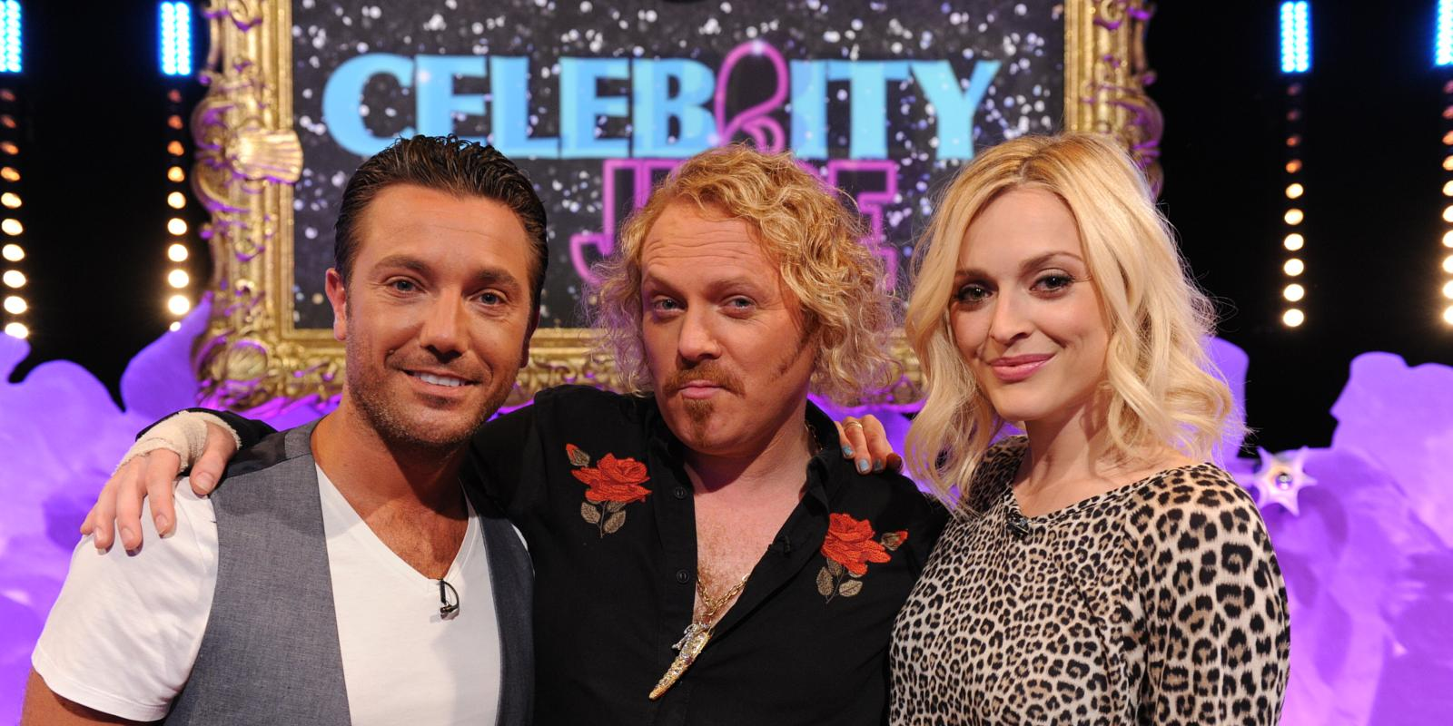 Celebrity juice one direction special dance