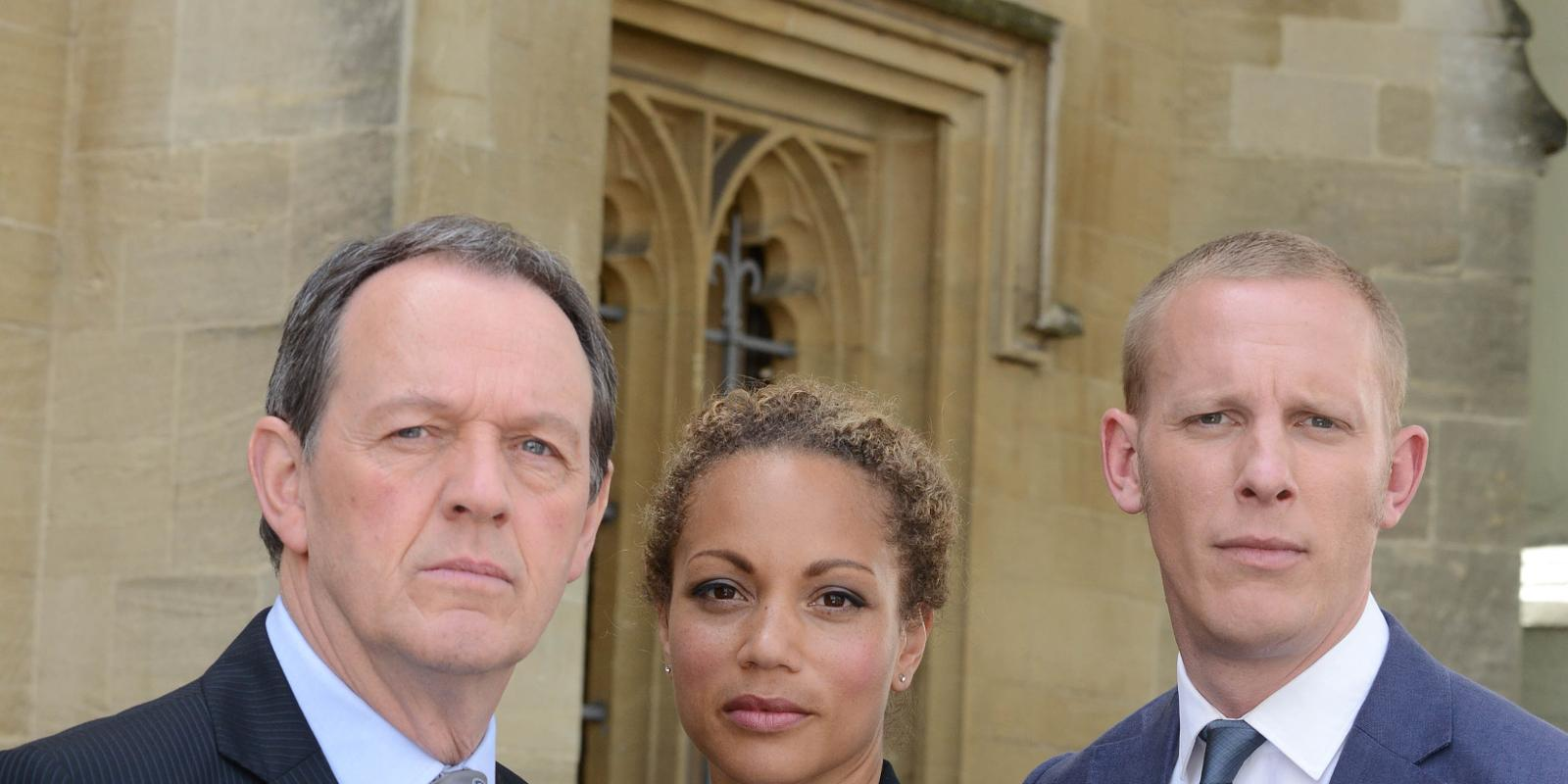 whately women Though this is not the first time that we've said goodbye to inspector robbie lewis, actor kevin whately insists that, this time, the beloved character i.