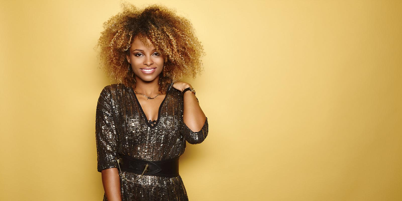 emmie-model naked 1 The X Factor, Top 12: Fleur East.