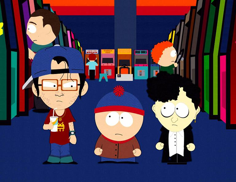 South Park The Most Kickass Episodes Ever - 27 historical works of art that are now unbelievably funny