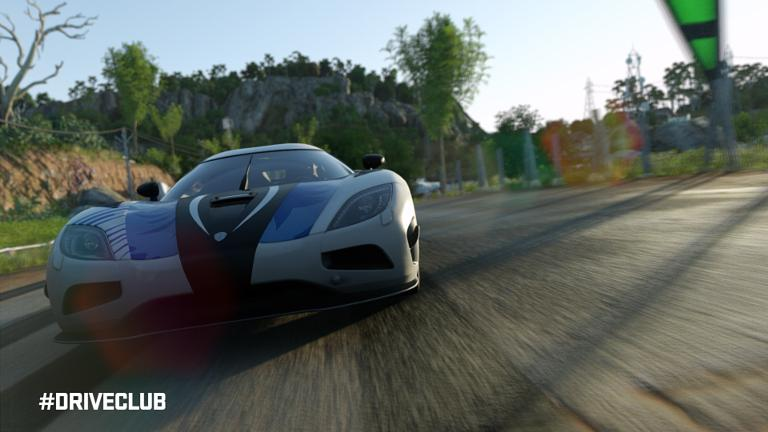 Driveclub Review PS4 A Simple And Straightforward Stunner