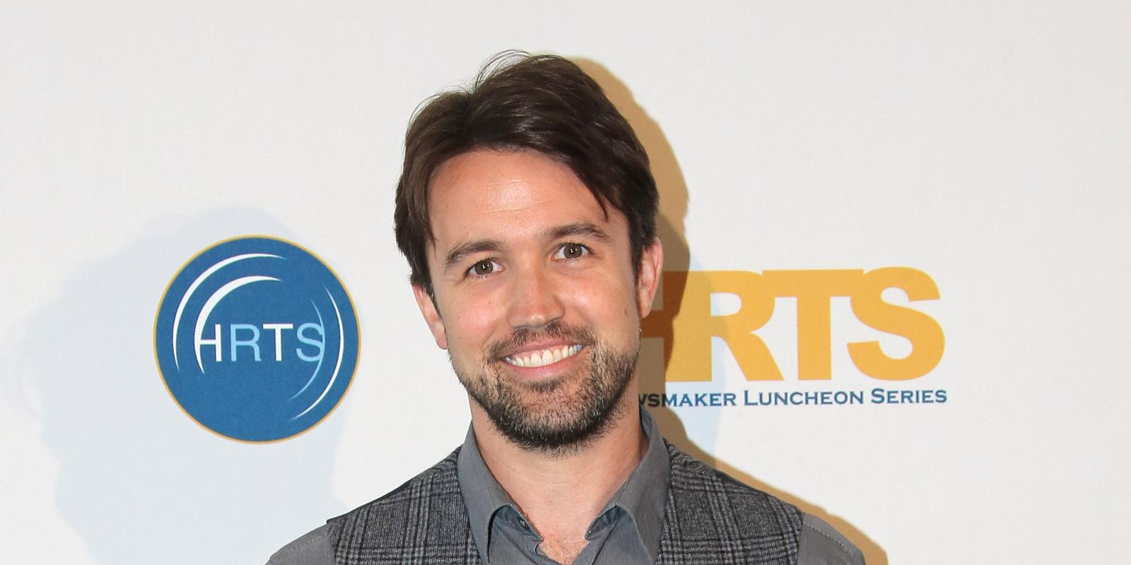Image result for Rob McElhenney