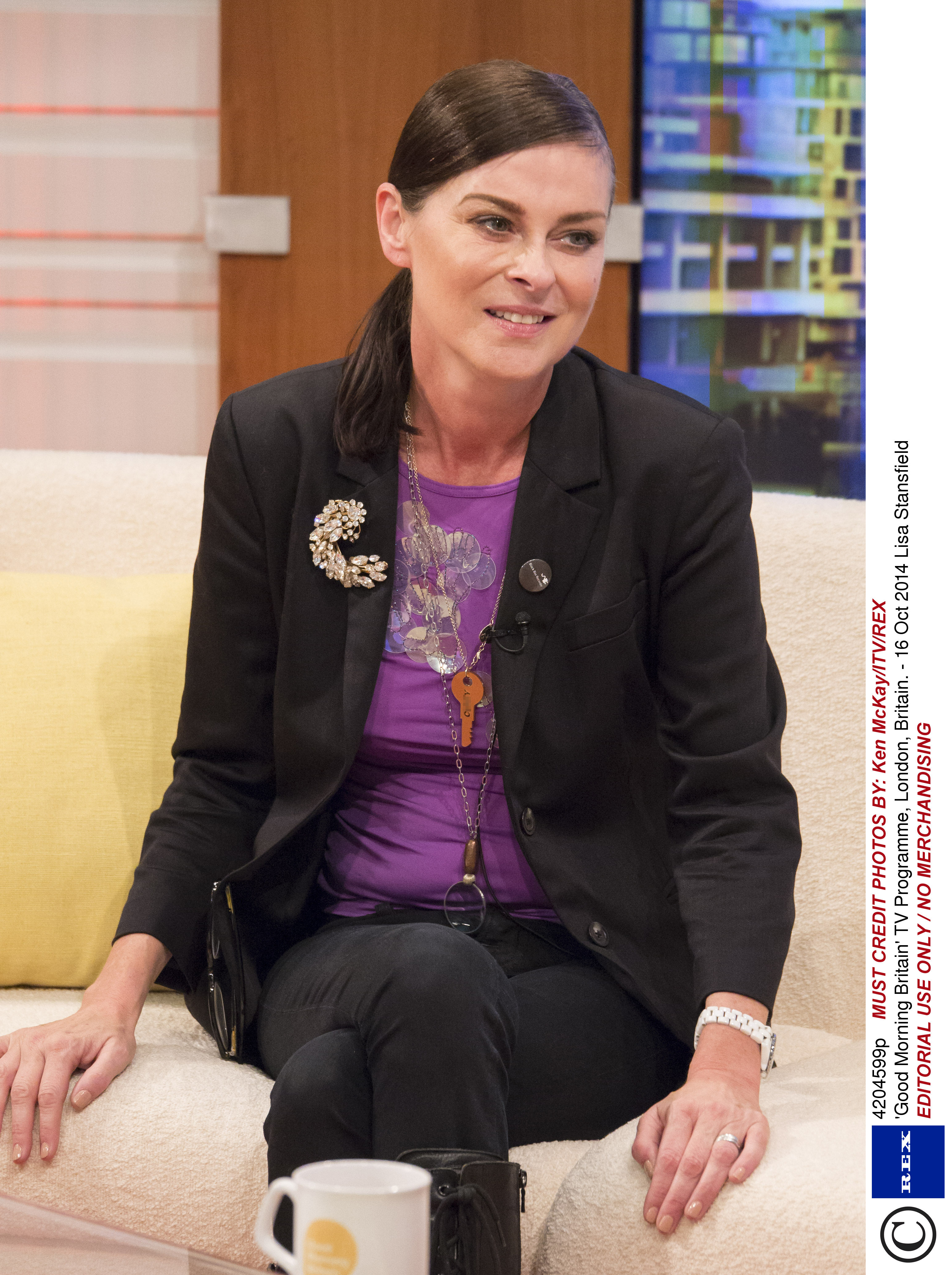 lisa stansfield - photo #36