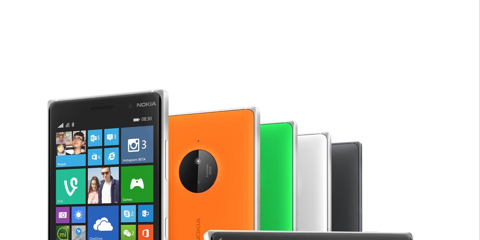 Nokia lumia 830 reviews - Nokia Lumia 830 Review Cool Exterior But The Internals Don T Quite Match
