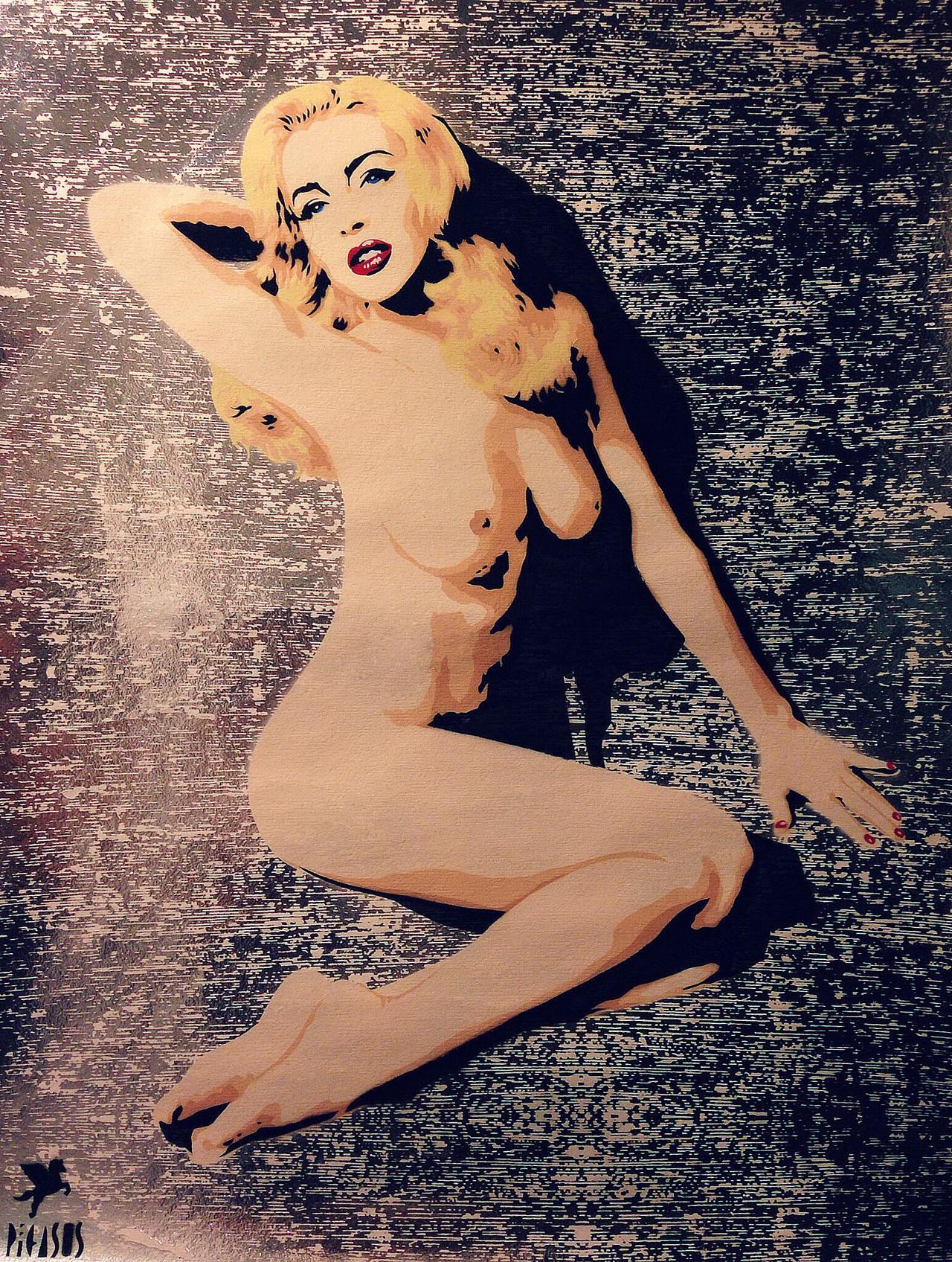 Топ красивых голых девушек мира 1 фотография
