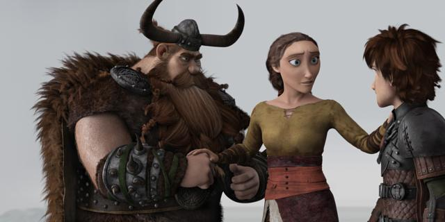 5 reasons why we love the how to train your dragon movies ccuart Gallery