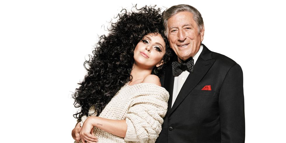 Lady Gaga and Tony Bennett take on the Christmas classic 'Baby ...