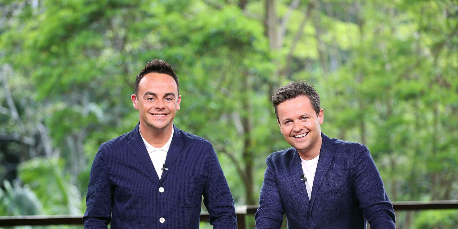how to get tickets for ant and dec
