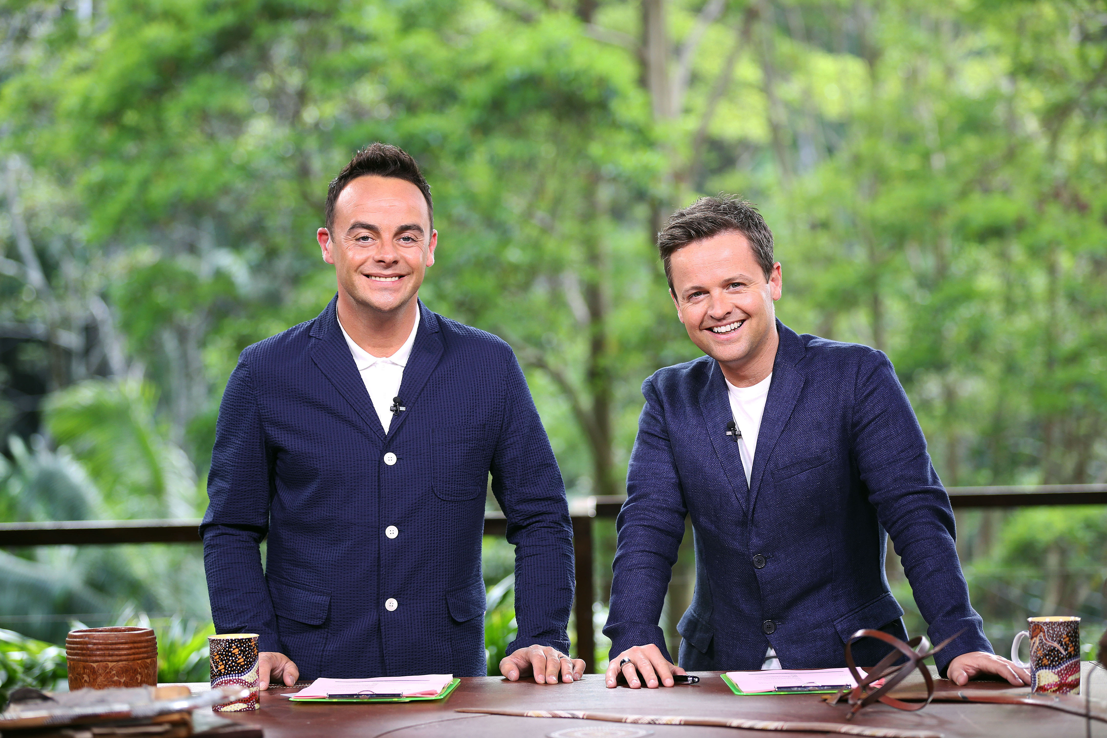 I'm a Celebrity: Who's your favourite so far?