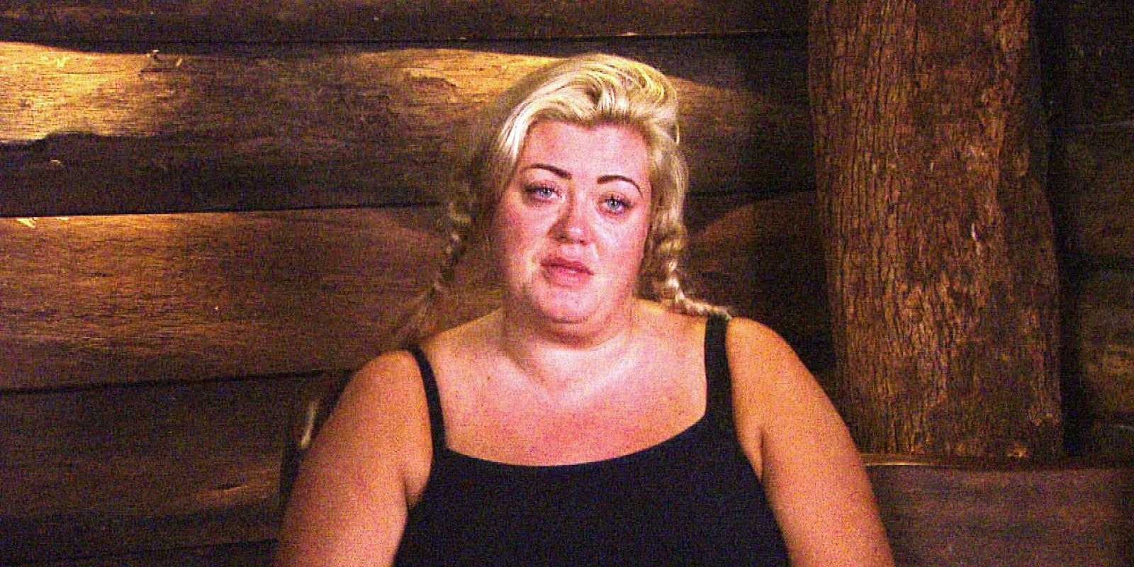 I'm A Celebrity 2014: The histrionics of Gemma Collins ...