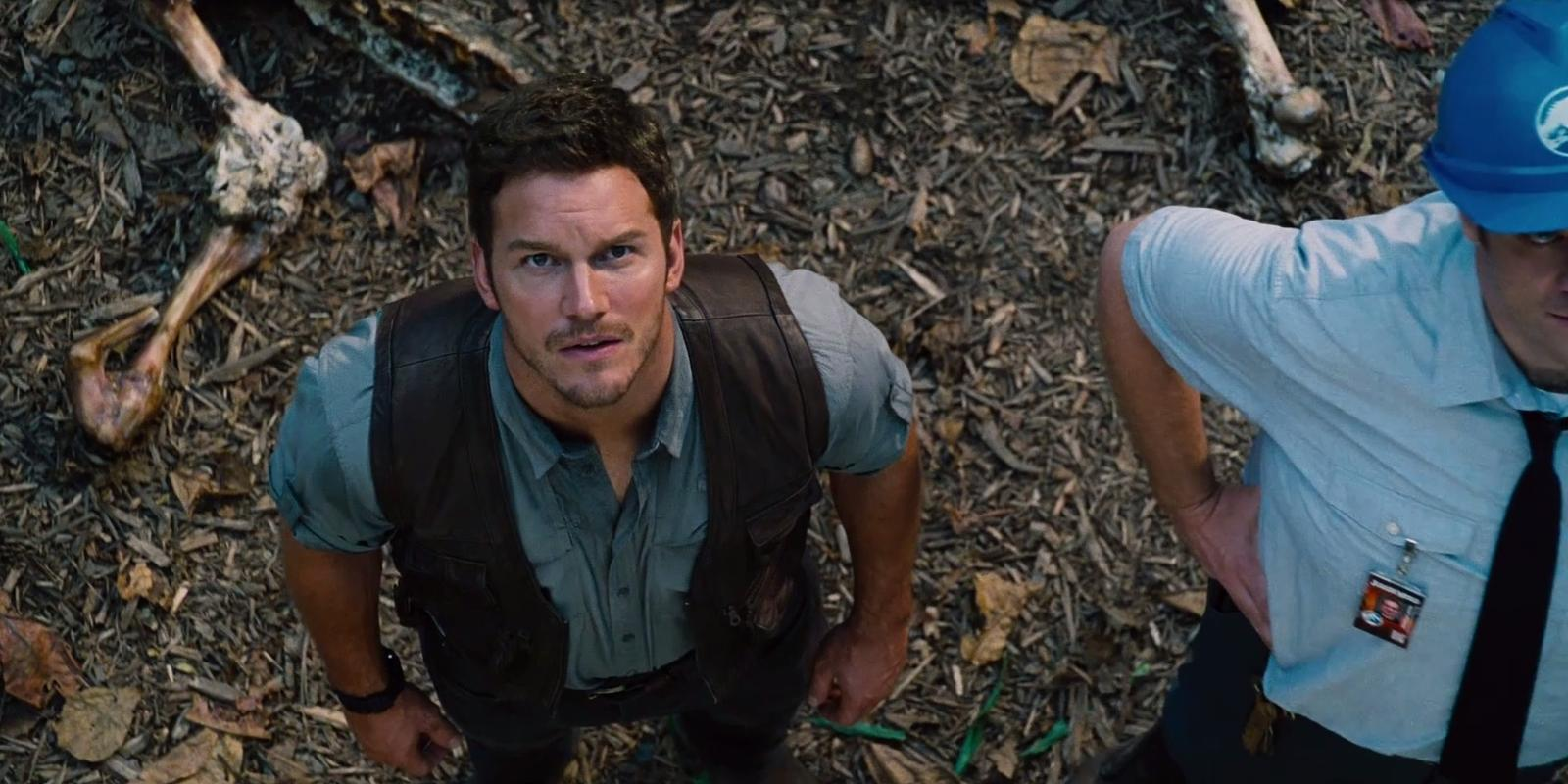 Jurassic World 2 gearing up to bring back another classic dinosaur