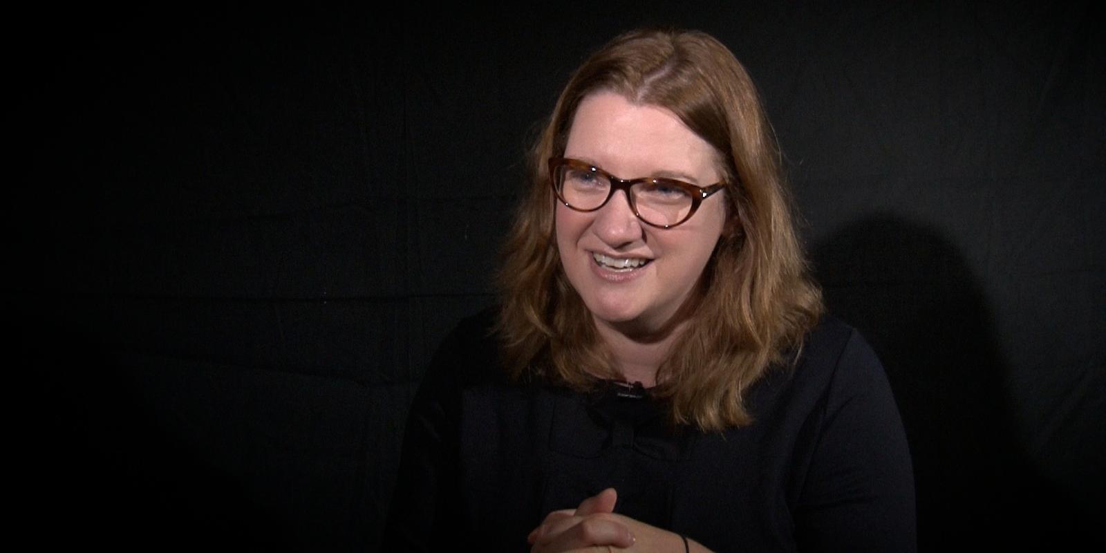Sarah Millican interview