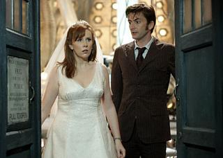 Catherine Tate on Doctor Who return: \'I can\'t see Donna coming back\'