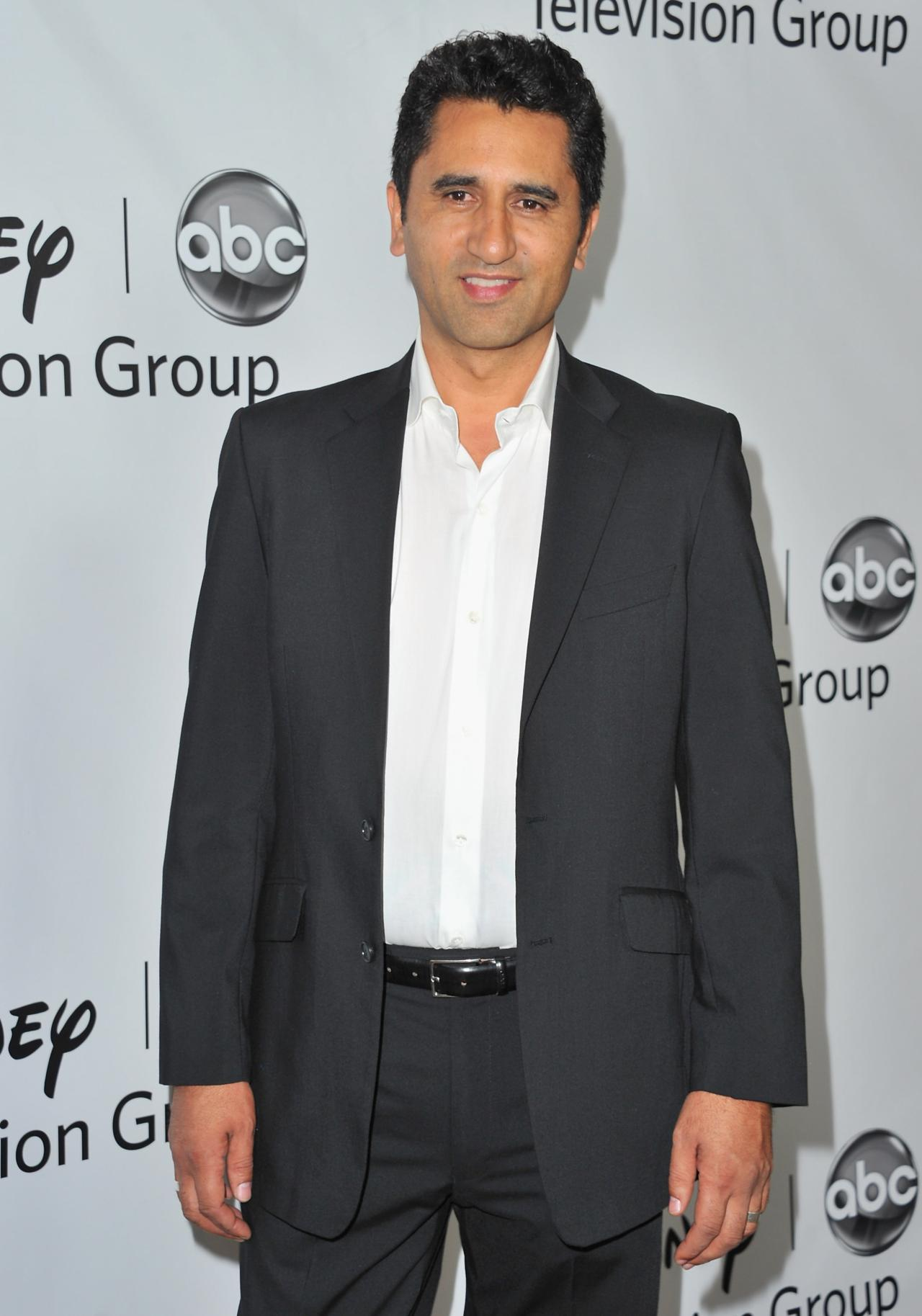Walking Dead Spin Off Casting Call Gallery Showbiz Cliff Curtis