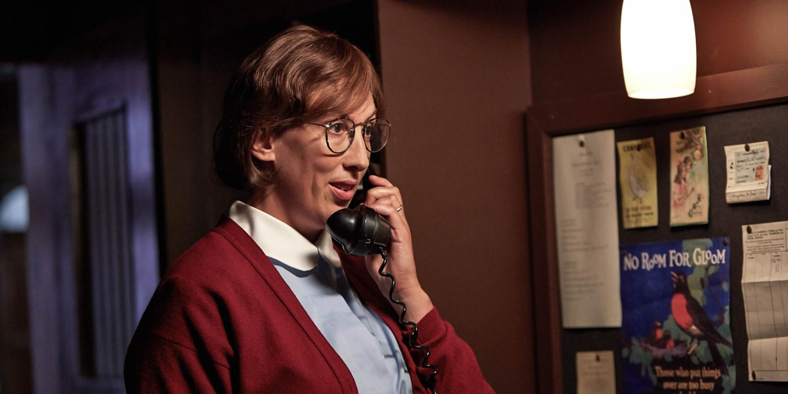 Watch Miranda in the new Call the Midwife series 4 trailer