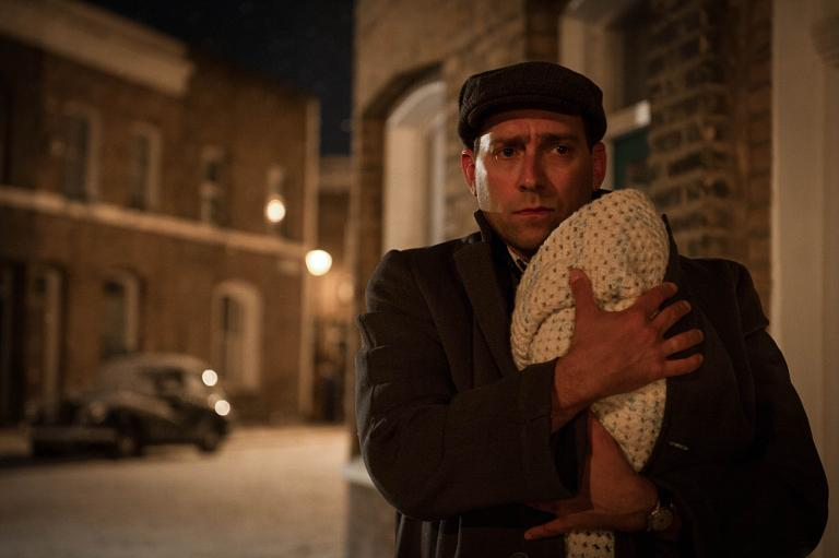 Call the Midwife: See new pictures from the Christmas special