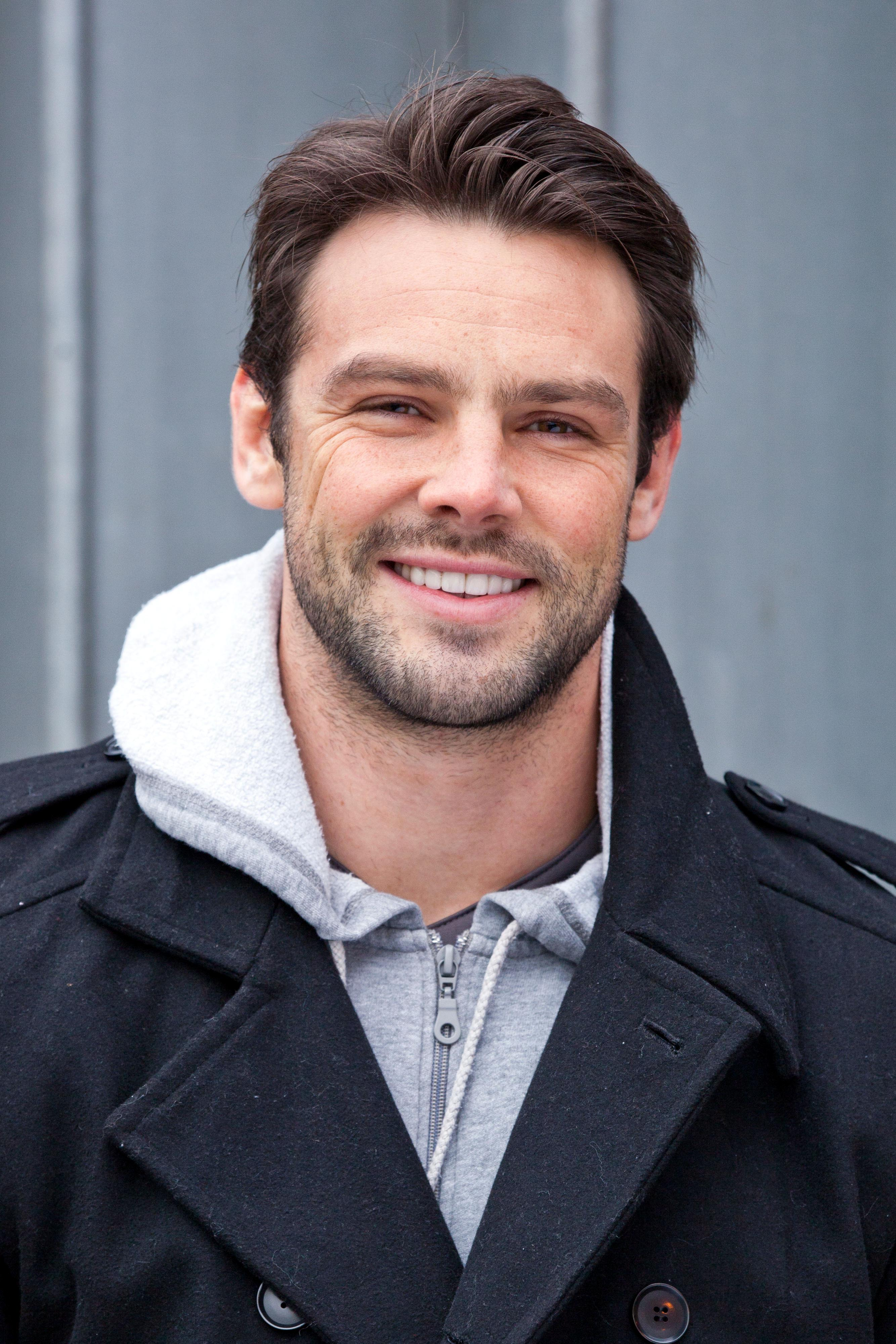 Hollyoaks Rugby Union Player Ben Foden To Make Cameo At