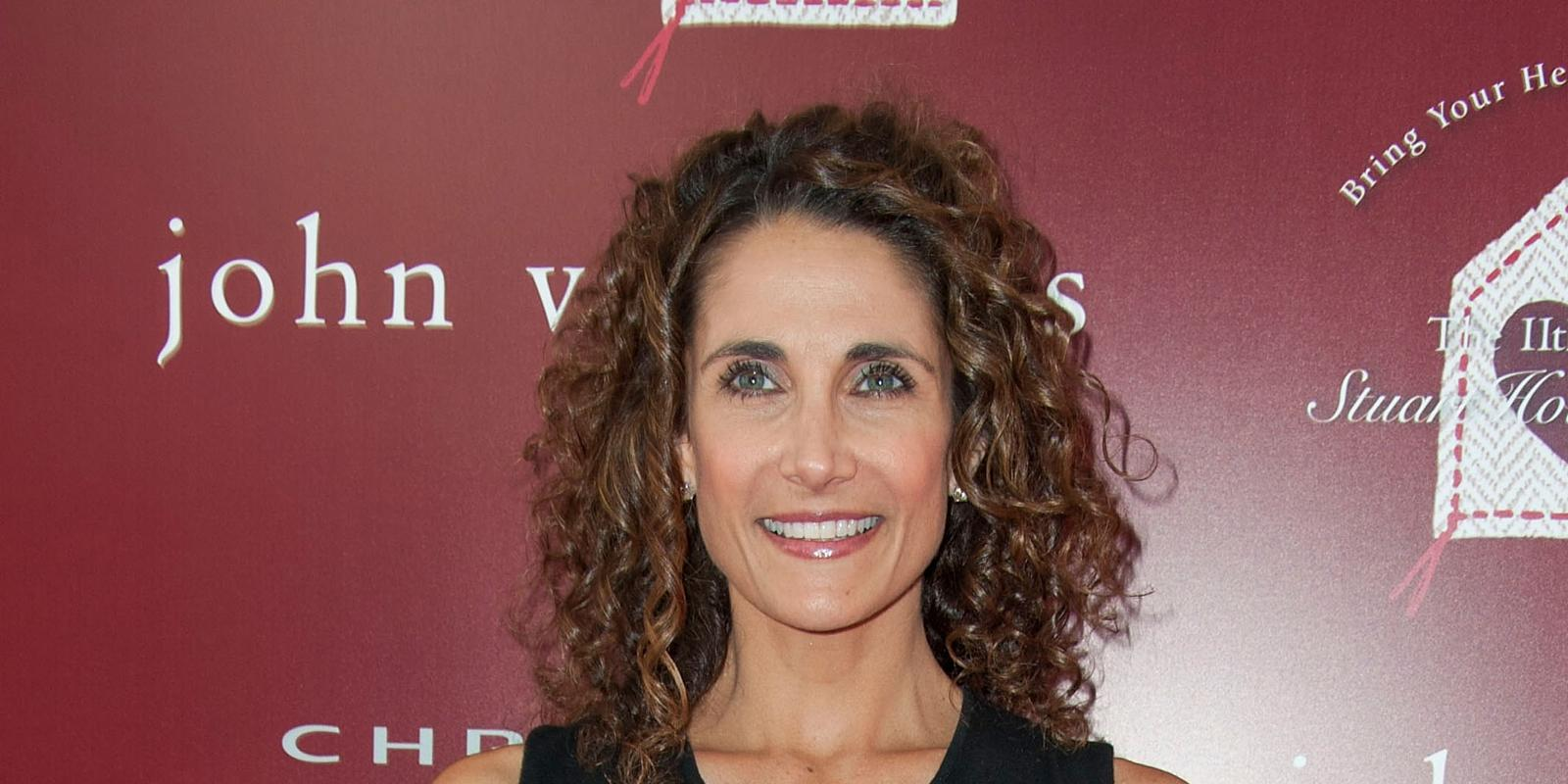melina kanakaredes measurements