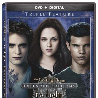 twilight saga full movie