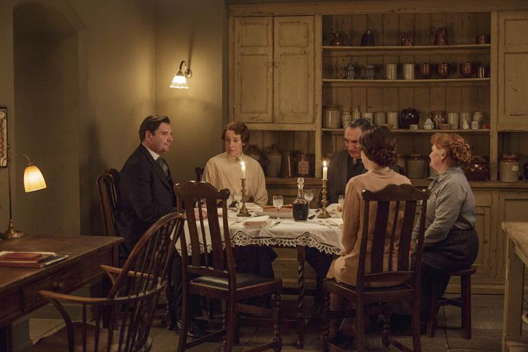 Downton Abbey: Everything you need to know about the ITV drama's ...