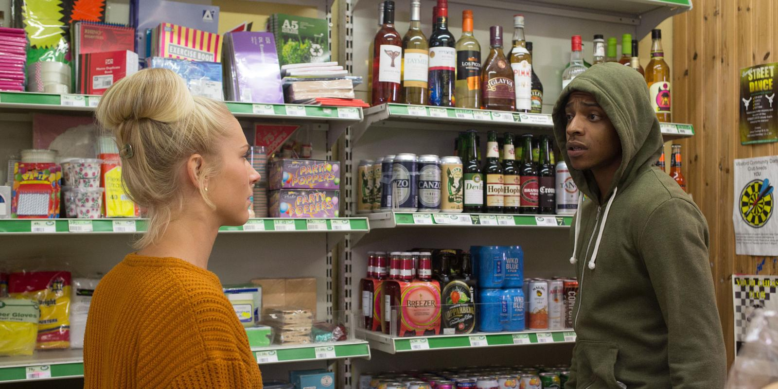 BBC forced to defend EastEnders rape episode following