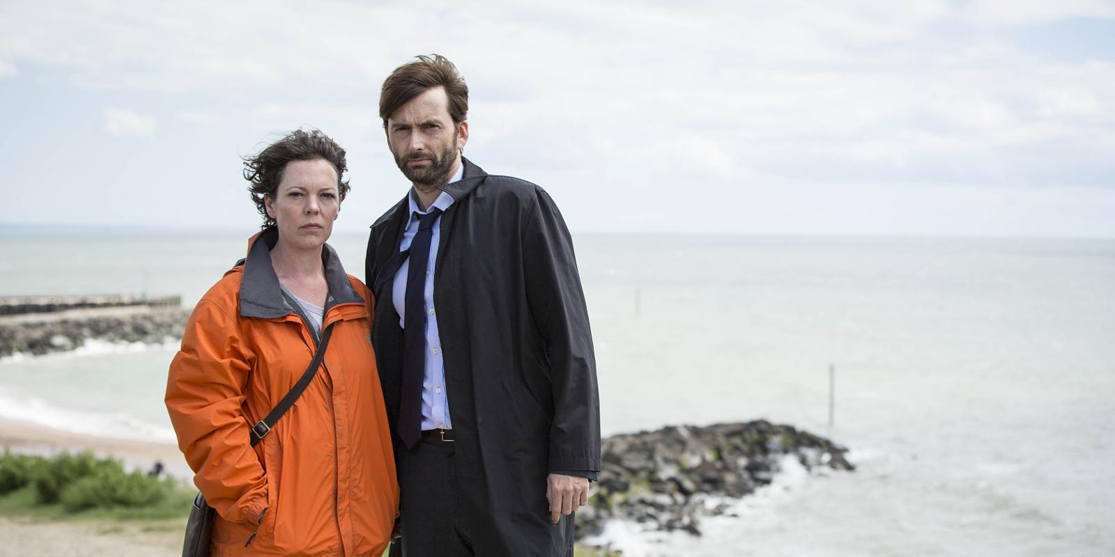 Broadchurch series 2 episode 3 recap: Heartbreaking times for Ellie