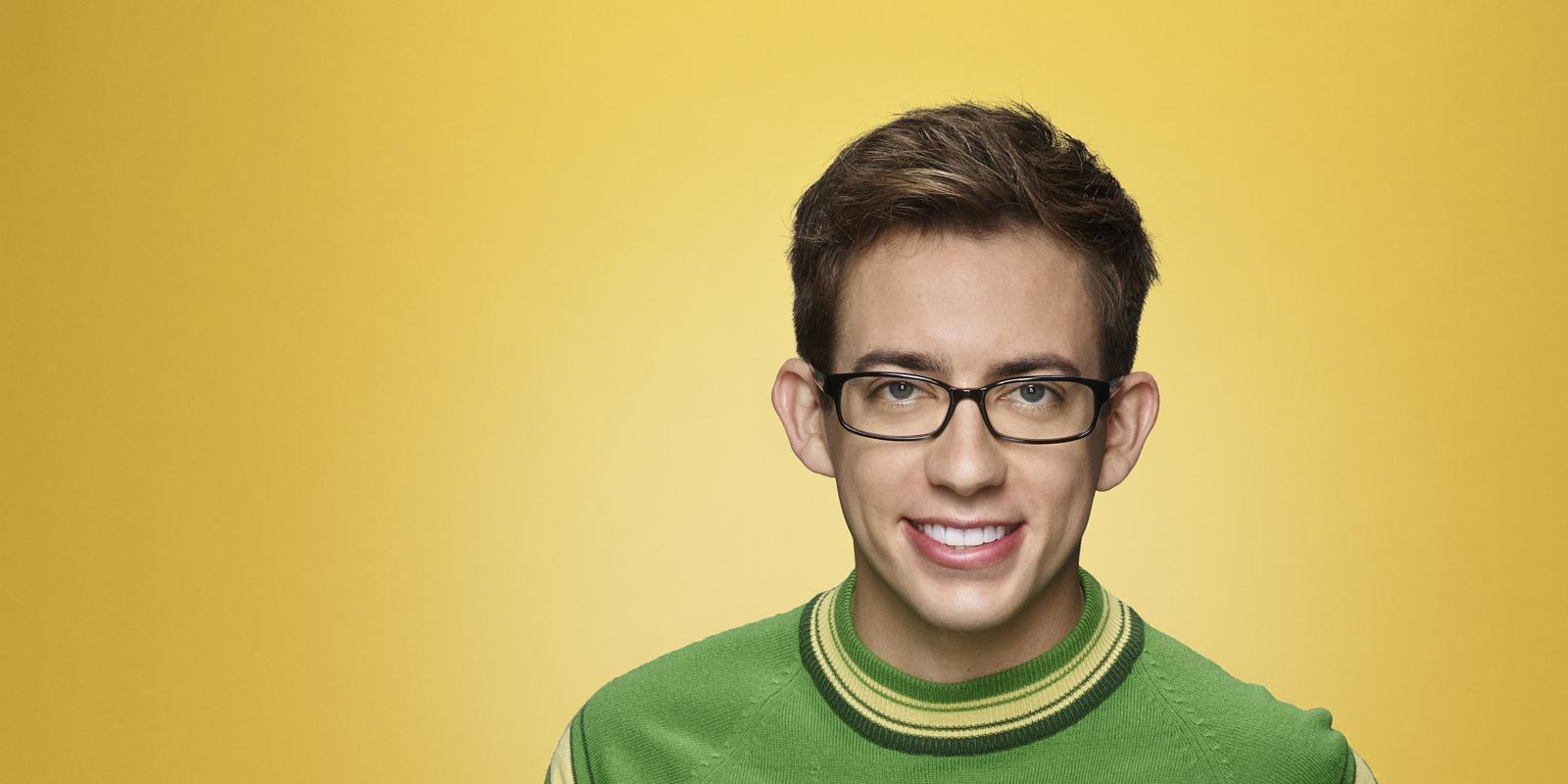 Who Is Artie From Glee Hookup In Real Life