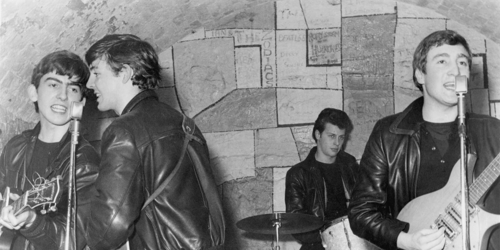 Beatles & Kansas City | The Pop History Dig
