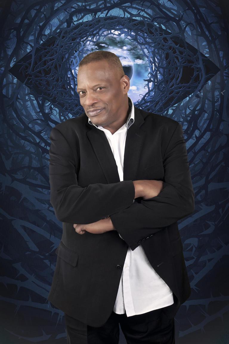 Alexander O'Neal on Celebrity Big Brother