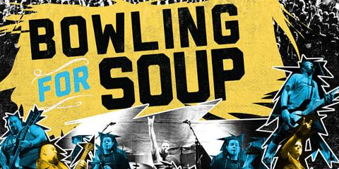 Bowling For Soup announce greatest hits album Songs People Actually ...